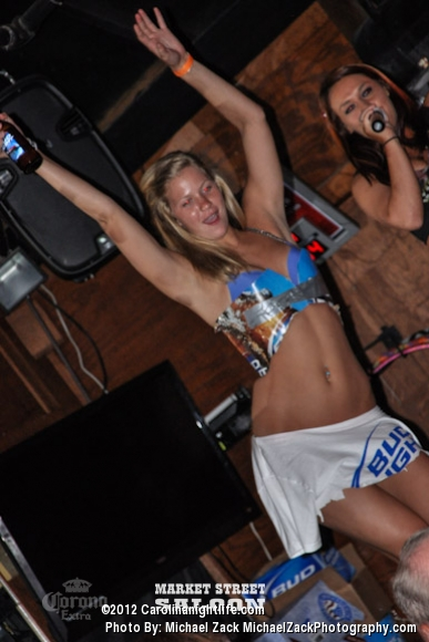 Build Your Own Bikini Night at Market Street Saloon - Photo #502235