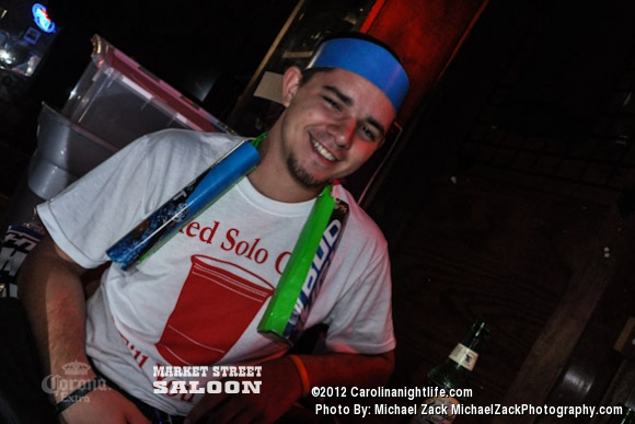 Build Your Own Bikini Night at Market Street Saloon - Photo #502238
