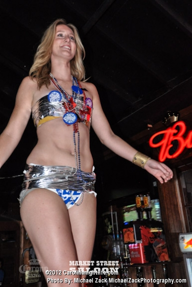 Build Your Own Bikini Night at Market Street Saloon - Photo #502239