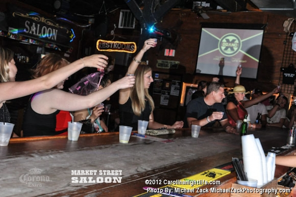 Build Your Own Bikini Night at Market Street Saloon - Photo #502242