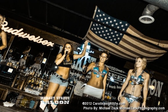 Build Your Own Bikini Night at Market Street Saloon - Photo #502250