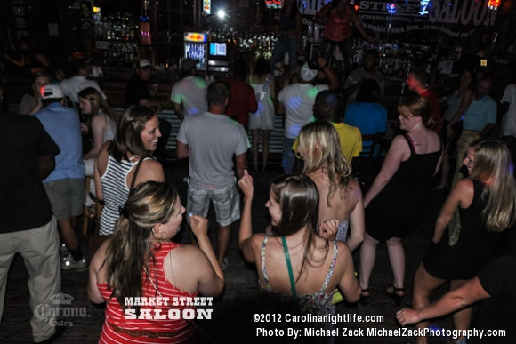 Build Your Own Bikini Night at Market Street Saloon - Photo #502259