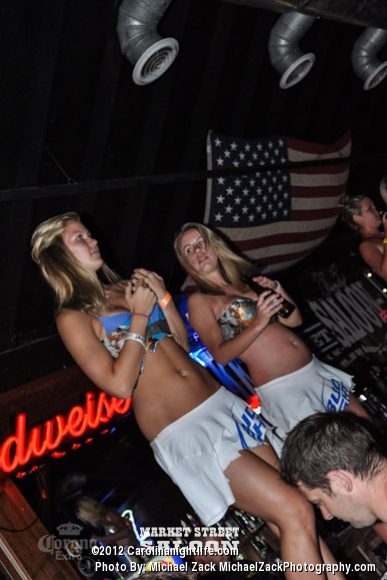 Build Your Own Bikini Night at Market Street Saloon - Photo #502260