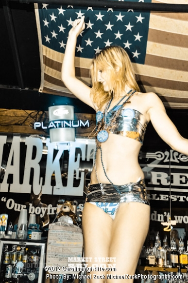 Build Your Own Bikini Night at Market Street Saloon - Photo #502262