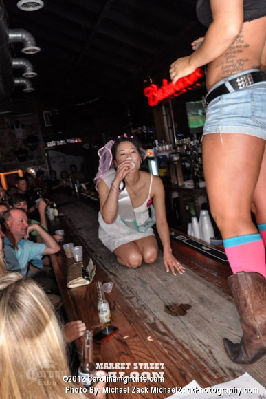Build Your Own Bikini Night at Market Street Saloon - Photo #502265