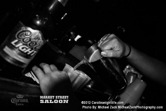 Build Your Own Bikini Night at Market Street Saloon - Photo #502273