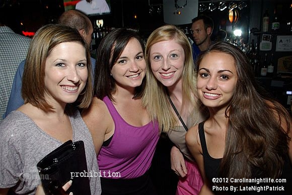 Superhero Bar Crawl with DJ Dirty at Prohibition Saturday - Photo #508489