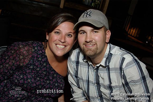 Superhero Bar Crawl with DJ Dirty at Prohibition Saturday - Photo #508523