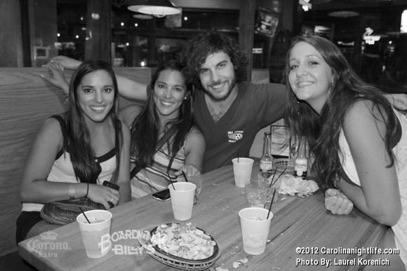 Thursday Night at Boardwalk Billy's! - Photo #510010