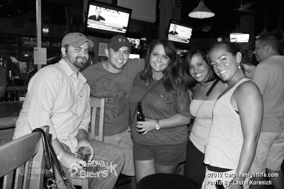 Thursday Night at Boardwalk Billy's! - Photo #510024
