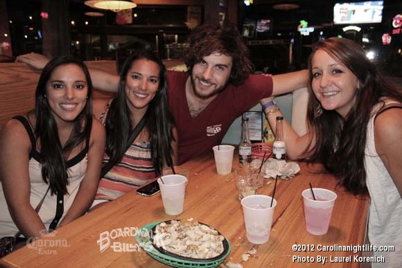 Thursday Night at Boardwalk Billy's! - Photo #510027