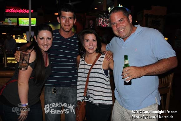 Thursday Night at Boardwalk Billy's! - Photo #510033