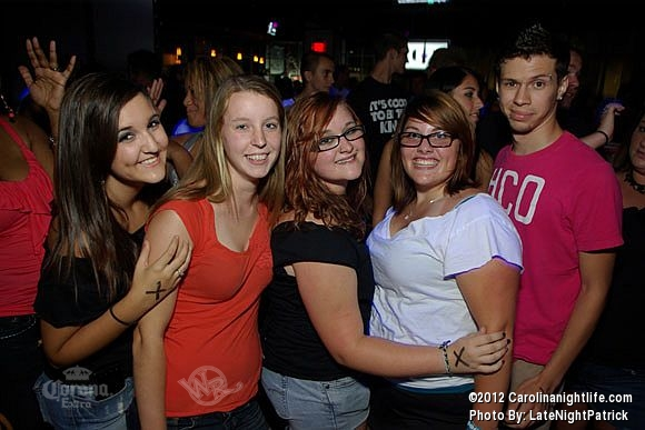 PAINT PARTY with DJ Dirty at Whisky River Tuesday - Photo #516822