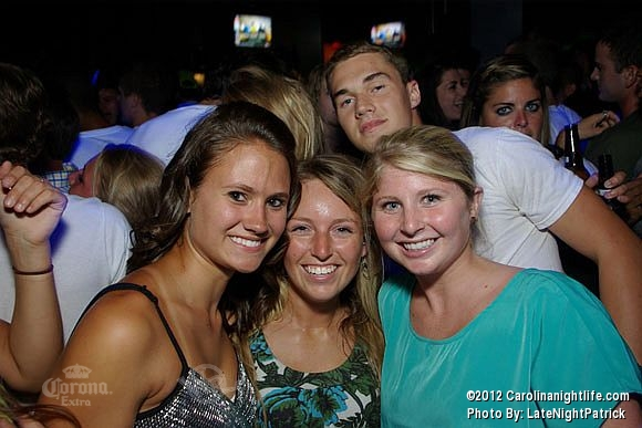 PAINT PARTY with DJ Dirty at Whisky River Tuesday - Photo #516833