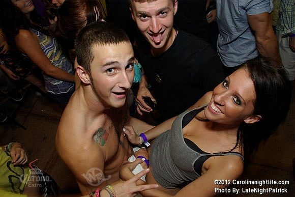 PAINT PARTY with DJ Dirty at Whisky River Tuesday - Photo #516841