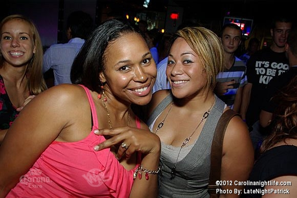 PAINT PARTY with DJ Dirty at Whisky River Tuesday - Photo #516843