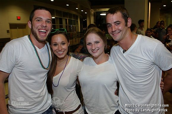 PAINT PARTY with DJ Dirty at Whisky River Tuesday - Photo #516847