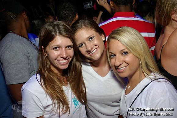 PAINT PARTY with DJ Dirty at Whisky River Tuesday - Photo #516856