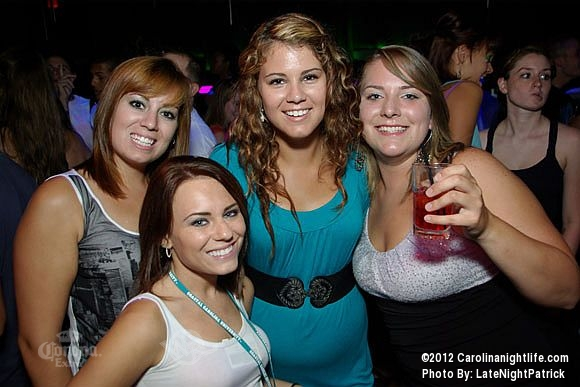 PAINT PARTY with DJ Dirty at Whisky River Tuesday - Photo #516859