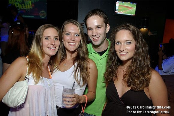 PAINT PARTY with DJ Dirty at Whisky River Tuesday - Photo #516876