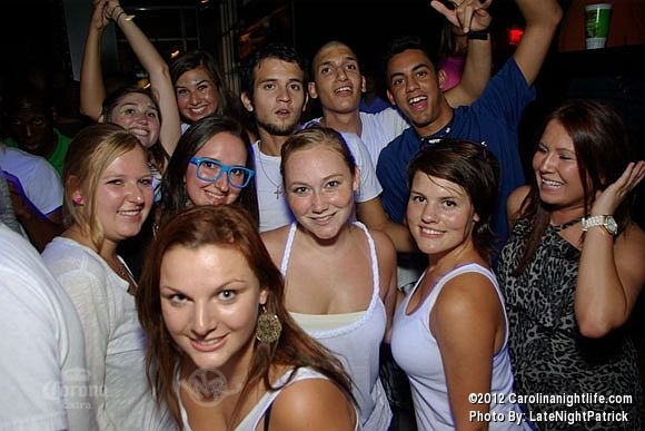 PAINT PARTY with DJ Dirty at Whisky River Tuesday - Photo #516888