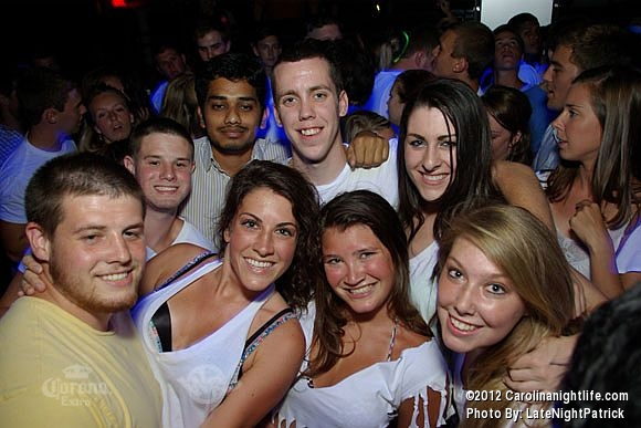 PAINT PARTY with DJ Dirty at Whisky River Tuesday - Photo #516889