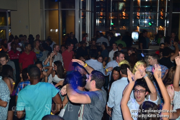 Level Wednesdays at Suite - Photo #517459