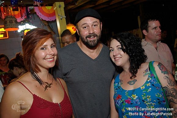 Shipprocked Thursday at Snug Harbor - Photo #520148