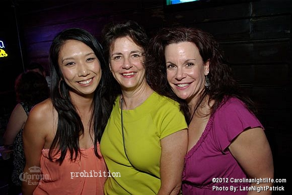 White Trash Bash Friday at Prohibition - Photo #523900
