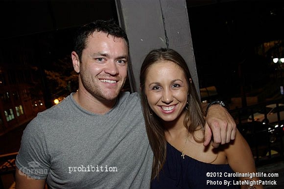 White Trash Bash Friday at Prohibition - Photo #523908