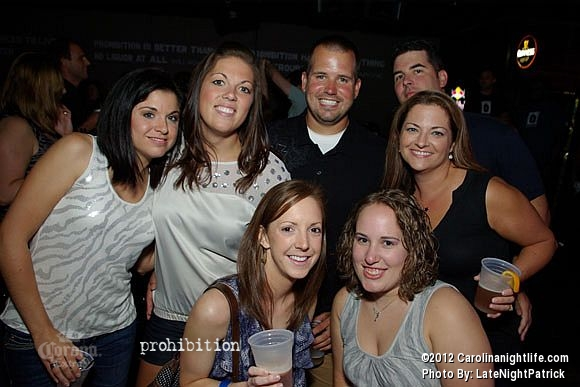 White Trash Bash Friday at Prohibition - Photo #523912