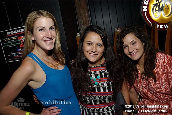 White Trash Bash Friday at Prohibition - Photo #523914