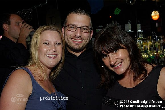 White Trash Bash Friday at Prohibition - Photo #523929