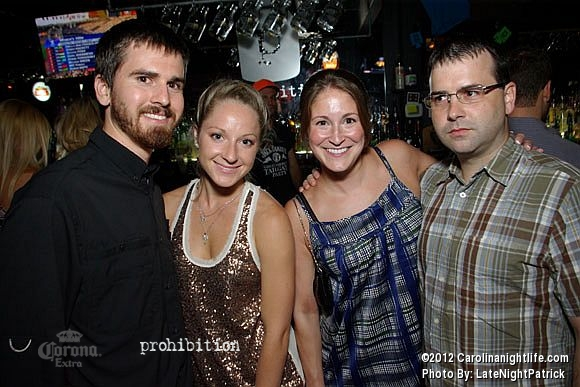 White Trash Bash Friday at Prohibition - Photo #523931