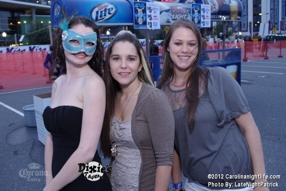 Grave Diggers Ball 2012 (album two) - Photo #552800