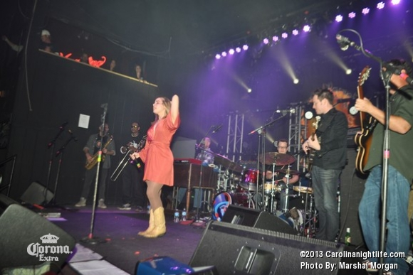 Galactic Band at Ziggys - Photo #711599 - Carolina ...